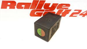RELAIS NR 1 LEERLAUFSTABILISIERUNG VW RALLYE GOLF G60 SYNCRO PASSAT 811905343