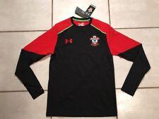 NWT UNDER ARMOUR STORM Midlayer Southampton FC Long Sleeve Shirt Men's Medium