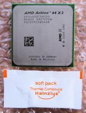 AMD Athlon 64 X2 4600+ ADO4600IAA5DO Dual-Core 2.4GHz Socket AM2 Processor CPU