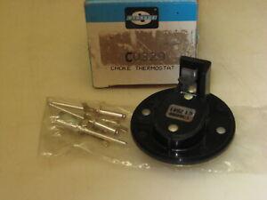 Hygrade # CV329 Carburetion - Carburetor Choke Thermostat, fits 80-89 GM Car, Tr