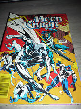 MOON KNIGHT Comics SEMIC super heros FRENCH numéro 5 Version intégrale MARVEL