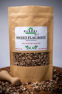 Calamus Root Sweet Flag Dried Herb (Calami Rhizoma) Tatarak korzen 50g