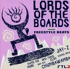 LORDS OF THE BOARDS / 2 CD-SET - TOP-ZUSTAND