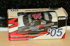 NASCAR 2005 Michigan International Speedway collectable die cast race car ~1:64