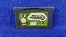 Gameboy Advance **MEGA MAN Battle Network 2 Megaman Genuine Cart GBA PAL UK