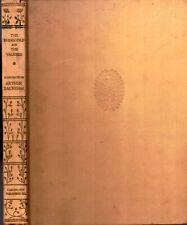 1939 VALKYRIE RHINEGOLD WAGNER ARTHUR RACKHAM COLOR PRINTS ILLUSTRATED GIFT