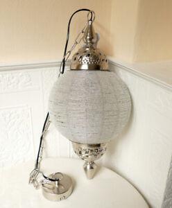 Hängeleuchte Hängelampe Deckenleuchte Pendelleuchte Kronleuchter Orient Vintage