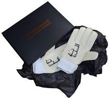 David Marshall SIGNED Pair Goalkeeper Gloves Autograph Gift Box Hull City COA