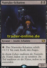 Nantuko-ombre (Nantuko Shade) COMMANDER Magic 2014
