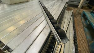 Roller Track/Flow Rail gravity conveyor picking storage racking shelving carton