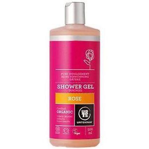 Urtekram Organic Rose Shower Gel 500ml