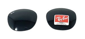 New Authentic RAYBAN Replacement Lenses RB2183 Grey 53mm