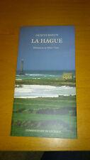 La Hague - Jacques Marion - Actes Sud