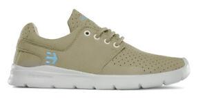 T998 - Etnies Scout XT Shoes - New Womens Size 7 Tan / Multi - #29761