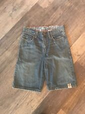 Boys Size 12 Shorts By Levi's