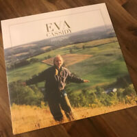 Eva Cassidy ‎Imagine Blix Street Records ‎G8-10175 LP Reissue Import Sealed 2014