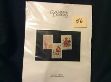 Canamare Designs Inc.  Summer  Counted Cross Stitch