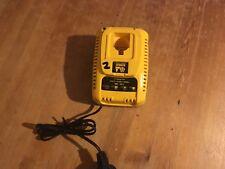 DeWalt DE9135 battery charger 18v
