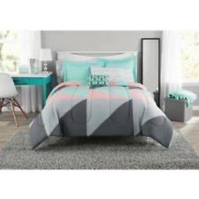 Comforter Set For Girls- Teens- Women- Queen size Bedding - Bed in a bag Set