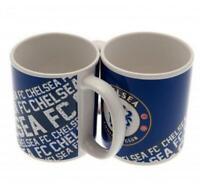 FC Chelsea London Kaffeetasse Souvenir Fußball Premier League Tasse,Mug