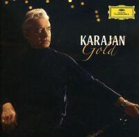 Herbert von Karajan - Karajan, Herbert Von : Karajan Gold [New CD]