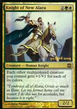 Knight of New Alara FOIL | NM | Release Promos | Magic MTG