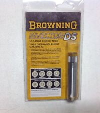 BROWNING 12 Ga. Invector DS - Light Modified Choke Tube ( NEW )