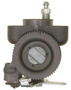 Drum Brake Wheel Cylinder Rear Left ACDelco 18E1443