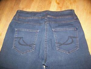 Cecil Jeans Toronto W29 L32 Jeans dunkelblau Damen slim Hose