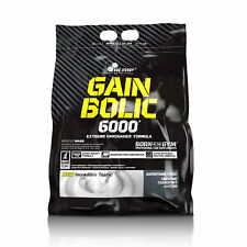 Gain Bolic 6000 6.8kg Pouch Vanilla
