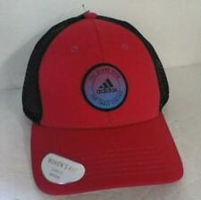 NEW Adidas Women's Notion Cap Real Magent/Black One Size