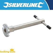 Nueva herramienta de Montaje Silverline Tanque Conector Para 15mm y 22mm Loft tanques de agua