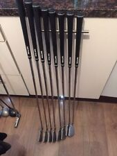 Ping Titanium Shaft Golf Clubs