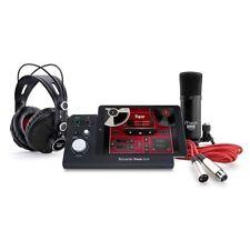 Focusrite Home Recording Pro Audio/MIDI Interfaces