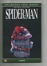 SPIDER MAN Il regno Prima edizione Adrews Villarrubia  100% Marvel
