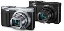 Panasonic Lumix DMC TZ71 Digitalkamera Neuware TZ 71 schwarz