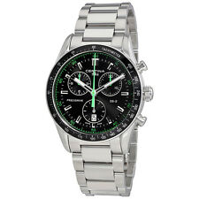 Certina DS 2 Chronograph Black Dial Mens Watch C024.447.11.051.02