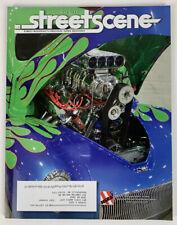 Streetscene Magazine May 2015-'66 Impala-63rd Detroit Autorama-Willys