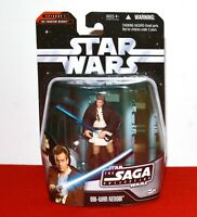 Star Wars Obi Wan Kenobi Saga Collection #47 Figure Hasbro TPM Episode I