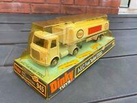 Dinky 945 AEC Fuel Tanker ESSO In Its Original Box - Near Mint Vintage Original
