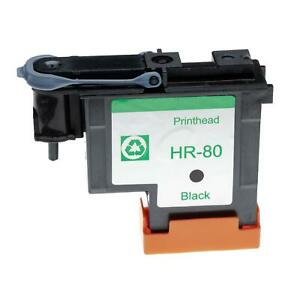 Druckkopf schwarz für HP 80, C4820A