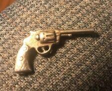 Vintage Minature Revolver Gun