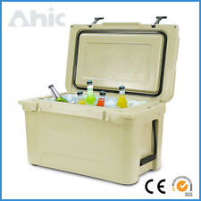 Cooler Box Fridge 45L Car Home Dual-Use Refrigerator Portable Fridge For Camping