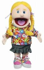 "14"" Pro Puppets/Full Body Hand Puppet Cindy"