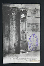 CPA BAZEILLES Chambre des dernières cartouches-Horloge frappée d'une balle 11h30
