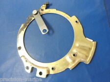 395243, Retainer & Link Assembly, 1992 Evinrude 9.9hp, Model E10RENA