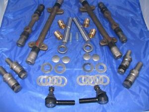 Front End Suspension Repair Kit 49 50 51 Lincoln - NEW 1949 1950 1951