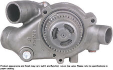 Engine Water Pump-Water Pump Cardone 59-8110 Reman