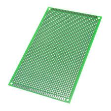 9x15cm DIY Prototype Paper PCB 1.6mm Double Side Board ASS