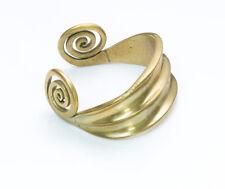 Antique Art Nouveau Jugendstil Vienna Secession Arts Crafts Cuff Bracelet
